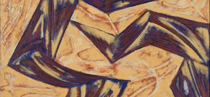 Witold Urbanowicz – malarstwo