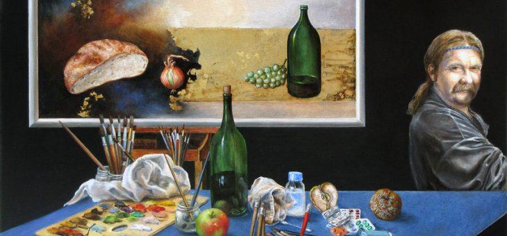 Iwo Birkenmajer – wystawa prac z lat 1973 – 2017