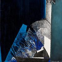 W stronę przejrzenia - wystawa malarstwa