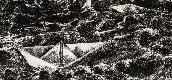 Franciszek Bunsch wystawa z cyklu Przestrzeń dla Sztuki