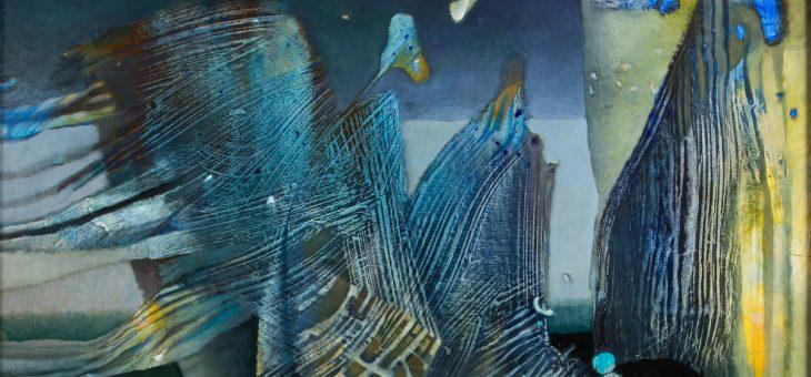 Tadeusz Ciemierkiewicz – malarstwo