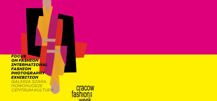 FOCUS ON FASHION – międzynarodowa wystawa fotografii mody