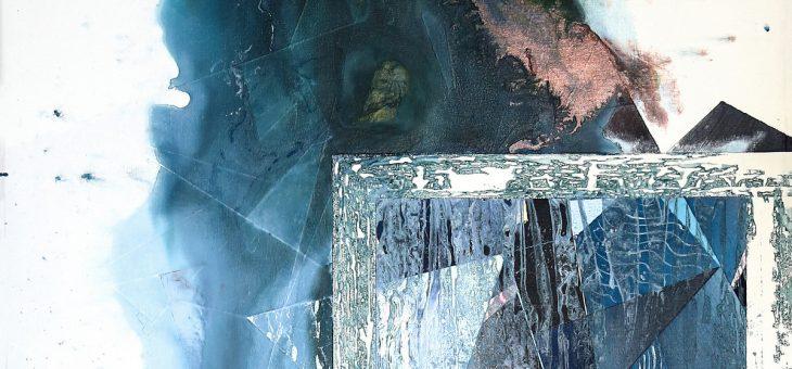 """""""woda – powietrze – pustka"""" – wystawa malarstwa Witolda Boguszewskiego"""