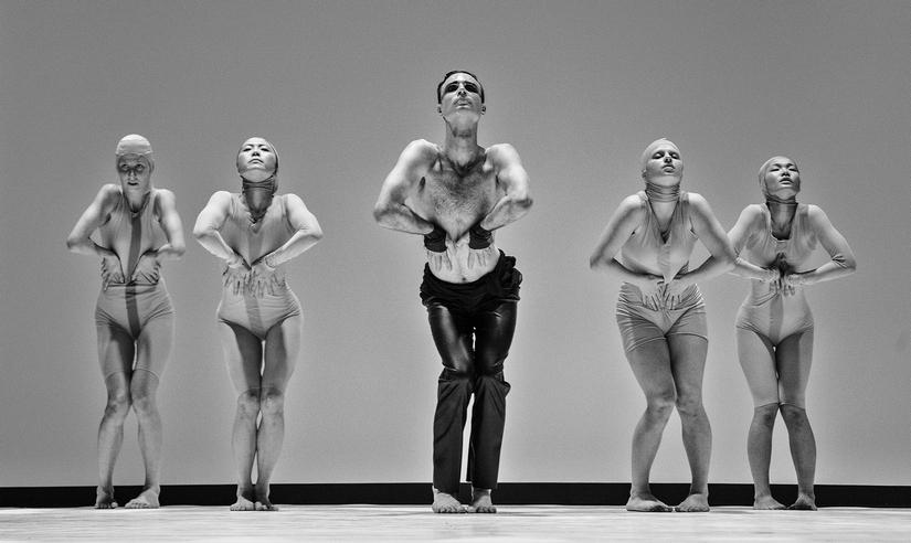 Podsumowanie BalletOFFFestival 2017