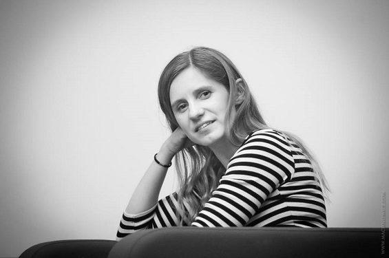 Współkuratorka festiwalu – Katarzyna Bester