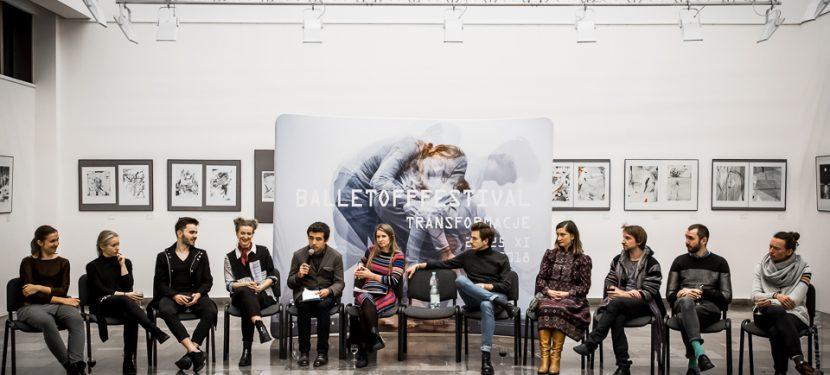 Katarzyna Bester o minionej edycji BalletOFFFestival!