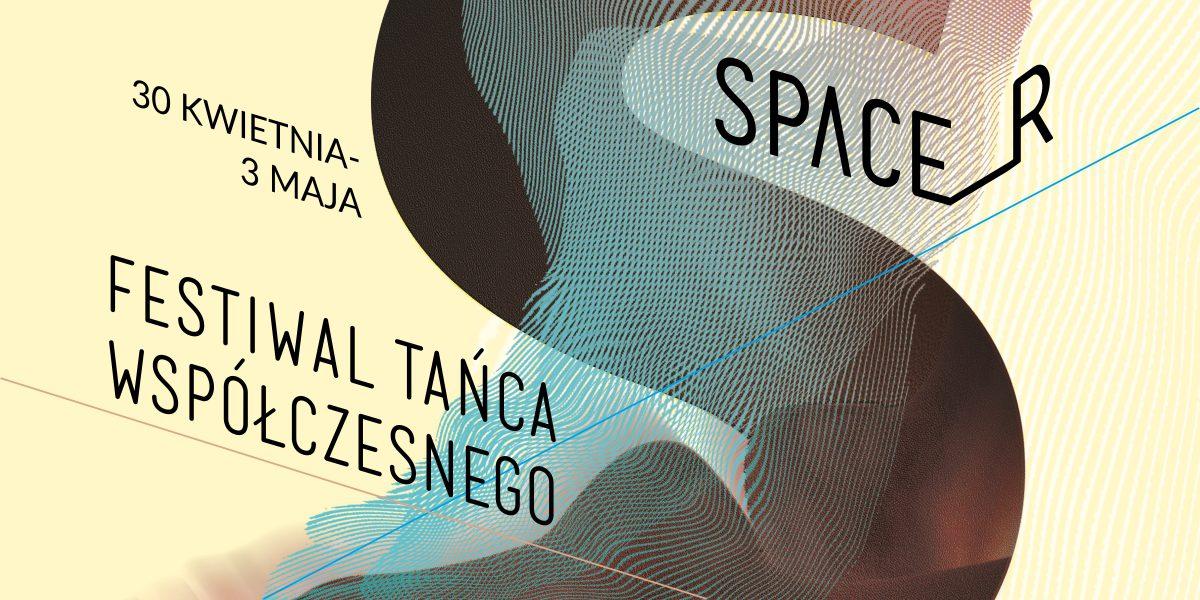 Contemporary Dance Festival SPACER 2015