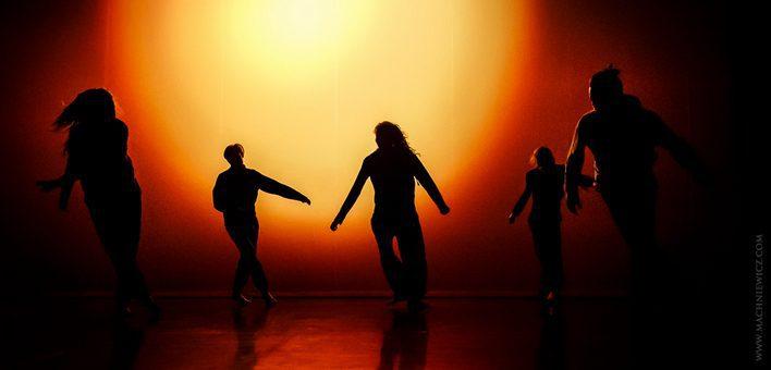 Archipelago by Caro Dance Theatre