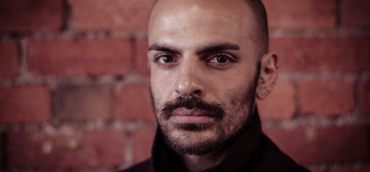 DANCE WORKSHOPS WITH ISRAEL ALONI IN APRIL