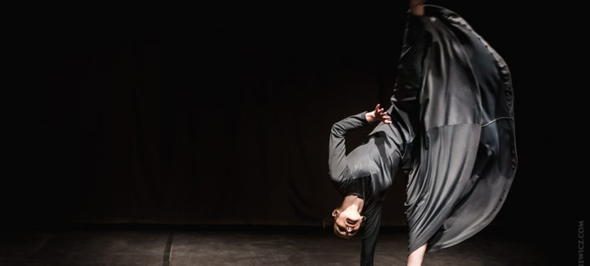 Open call – choreographic competition 2021