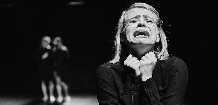 Płaczki w Teatrze Studio w Warszawie