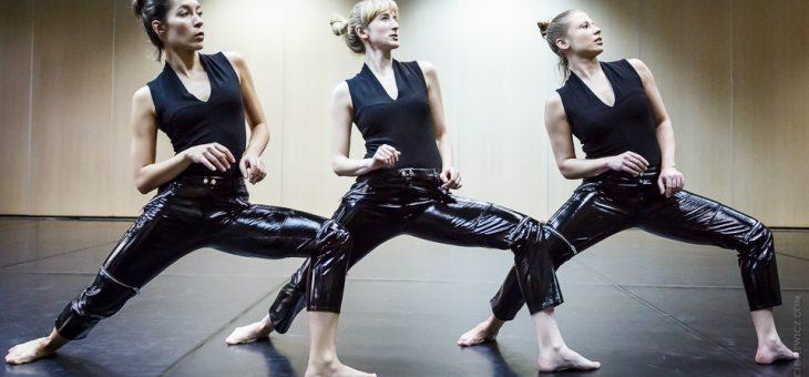 Konkurs na rezydencje w ramach BalletOFFFestival 2017