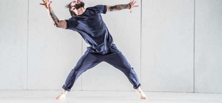 Warsztaty BalletOFFFestival 2017