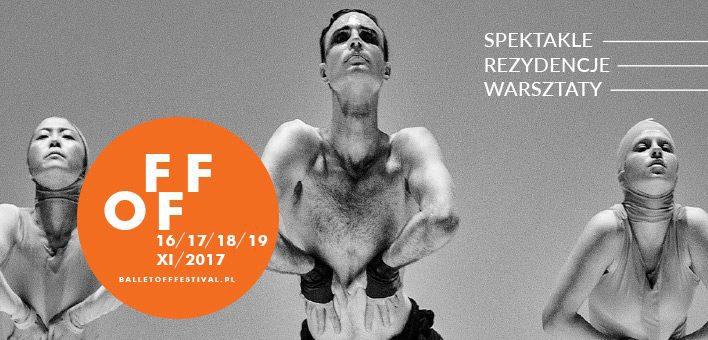 BalletOFFFestival 2017