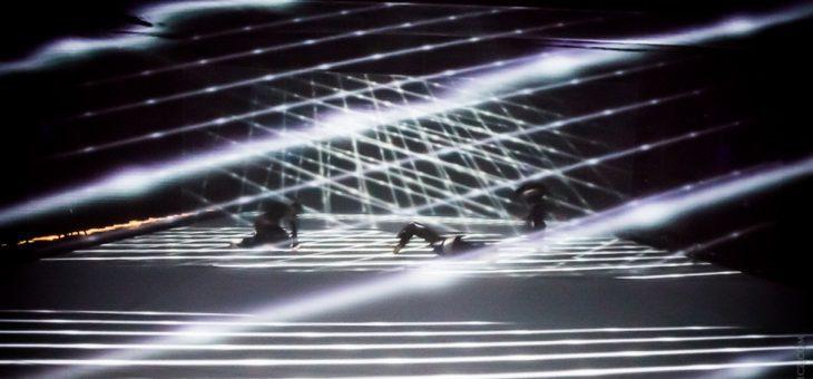 spectral layers of movement – spektakle styczniowe