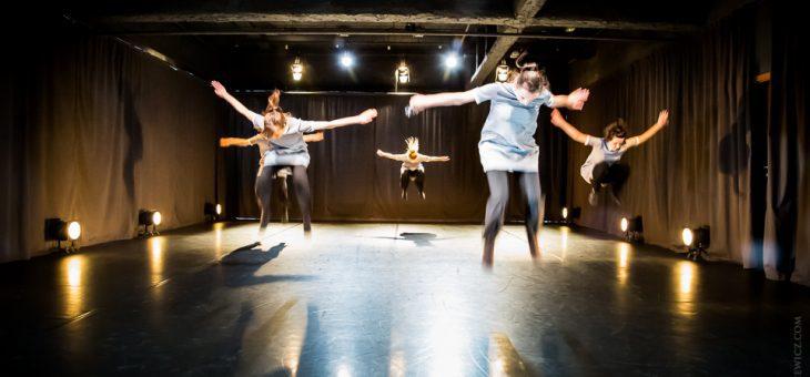 Pokaz Pracowni PRO oraz grupy tańca współczesnego agitatus