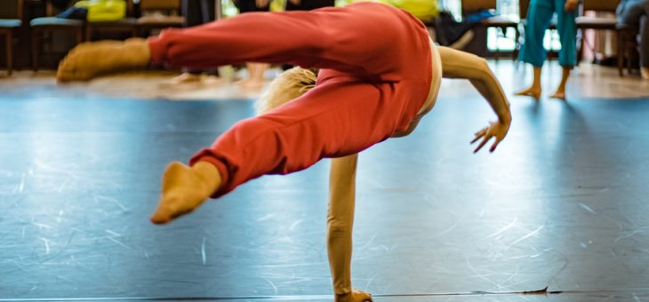 KCC Dance Intensive