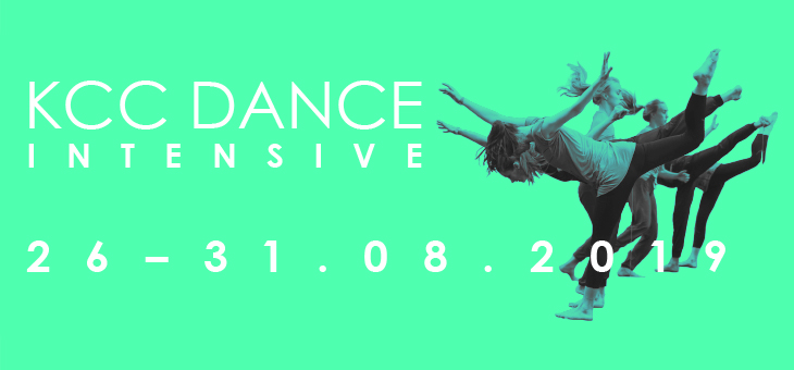 KCC Dance Intensive 2019