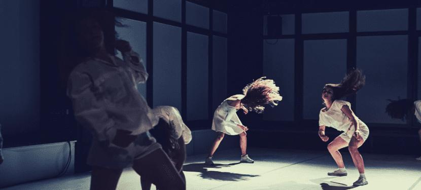 Zapisy do grup tańca współczesnego 2020/2021
