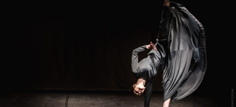 Zgłoszenia do 10. edycji konkursu choreograficznego