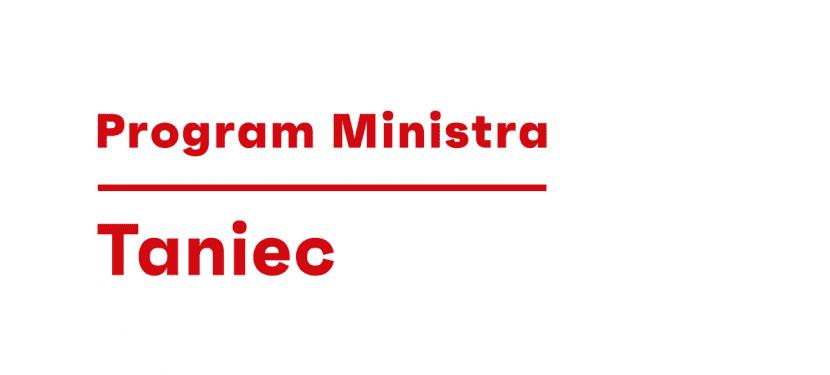 Dofinansowanie dla Krakowskiego Festiwalu Tańca