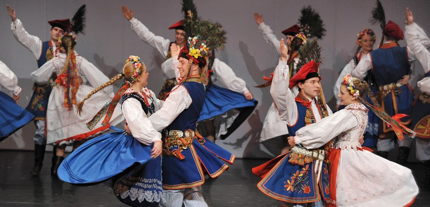 ZPiT Nowa Huta – Doroczny koncert