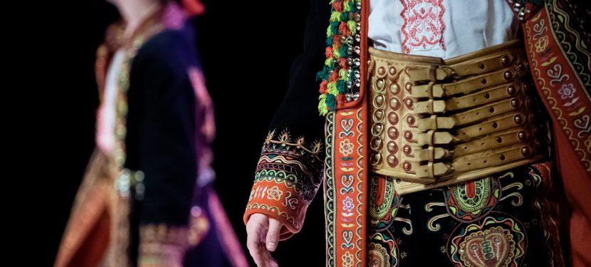Relacja z dorocznego koncertu ZPiT NOWA HUTA