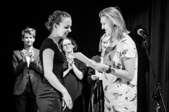 Nagroda kierownika KCC dla Agnieszki Janickiej - Prowadź mnie