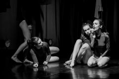 agitatus, backstage fot. Robert Siwek 3
