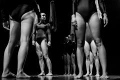 agitatus, backstage fot. Robert Siwek 4