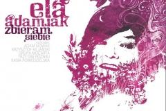 Ela Adamiak - ZBIERAM SIEBIE