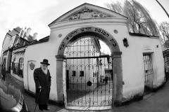 Synagoga na  Kazimierzu