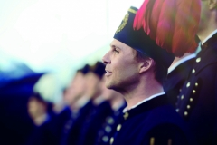 Siewierz 20.08.2017 Gminno diecezjalne dozynki Zespol Piesni i Tanca Slask Fot. Rafal Rudnik dla Irek Dorozanski