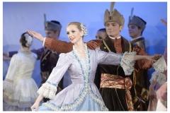 18.12.2014 Koszecin Zespol Piesni i Tanca Slask Spotkanie oplatkowe Koncert Kilar Hadyna Fot. Irek Dorozanski