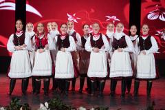 Slovesnost ob 60-letnici radijskega in 40-letnici televizijskega programa v madžarskem jeziku na RTV Slovenija