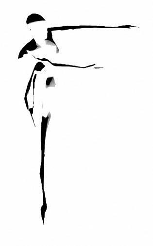 taniec wspolczesny