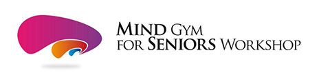 mind gym for seniors workshop logo w