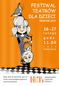 festiwal plakat