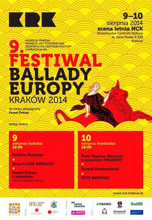 plakat ballady europy 04 08 2014