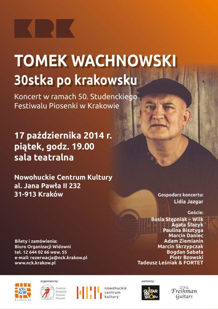 wachnowski plakat