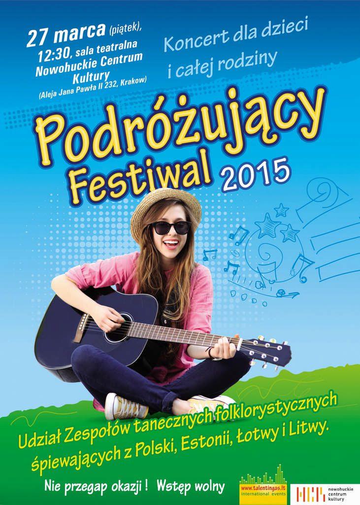 podrozujacy festiwal