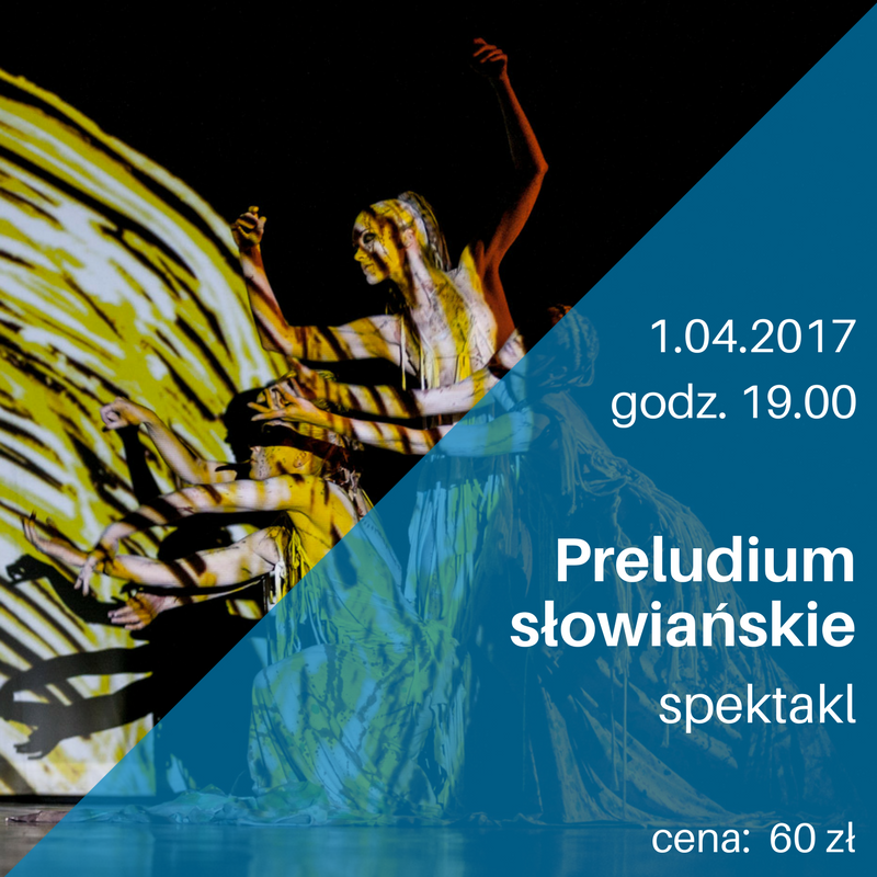 preludium słowiańskie bez art