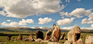 Armenia Klub Podróżników Navigator
