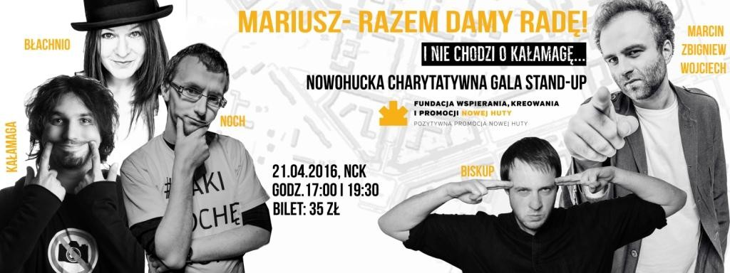 Nowohucka Gala Stand-Up (1)