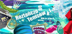 Roztanczone Tenisówki