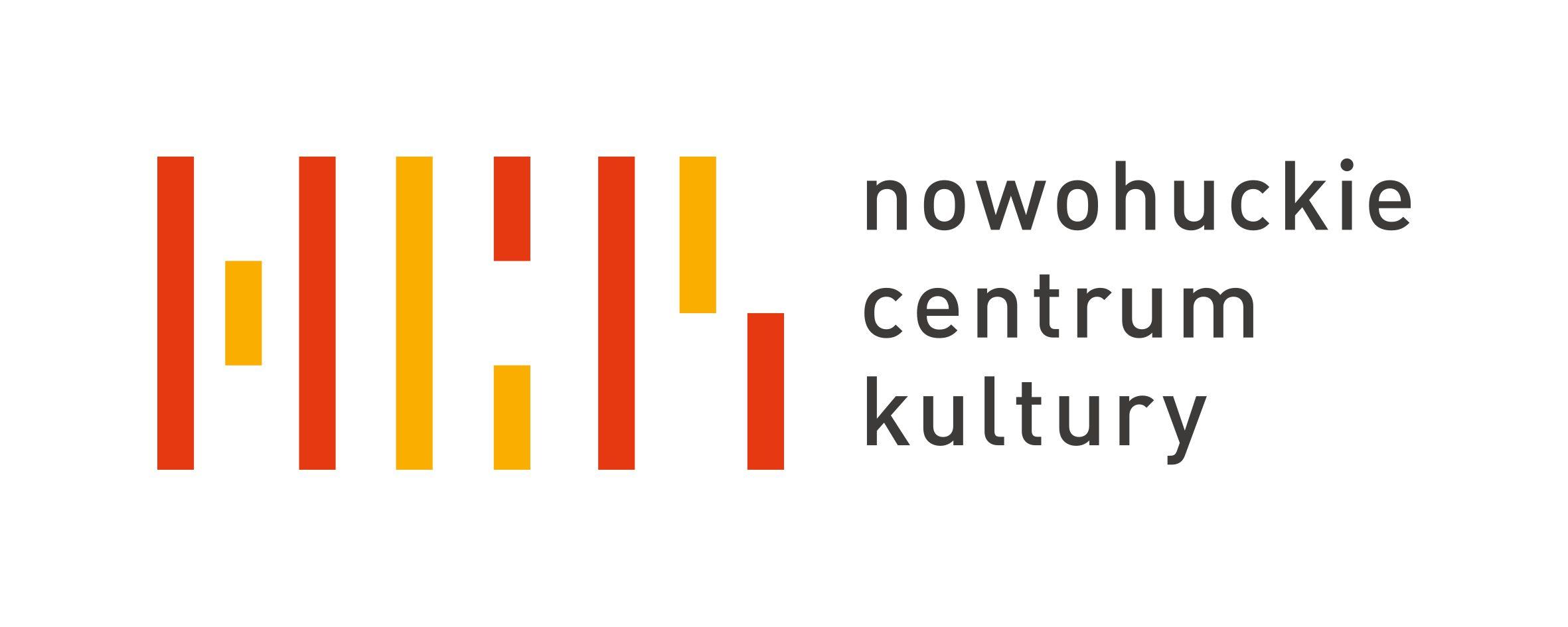 logo Nowohuckie Centrum Kultury