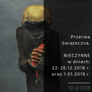 Galeria Zdzisława Beksińskiego Nowohuckie Centrum Kultury Kraków