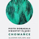 Plakat Chowańce