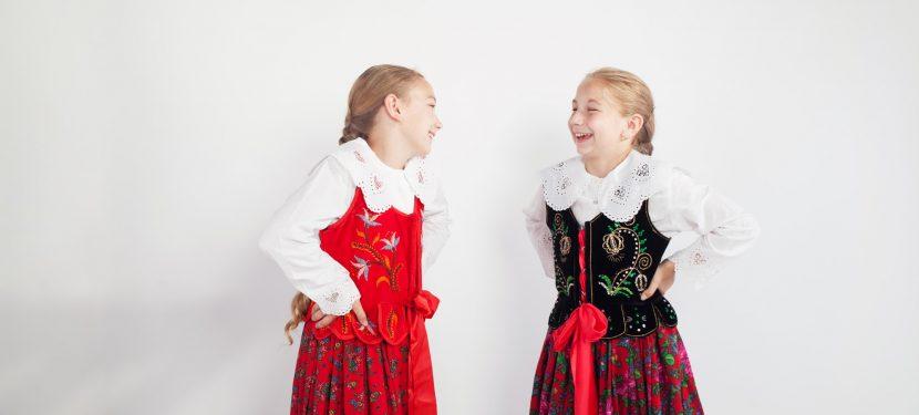 Koncert Jesienny – Dziecięcy Zespół Góralski Mali Hamernicy